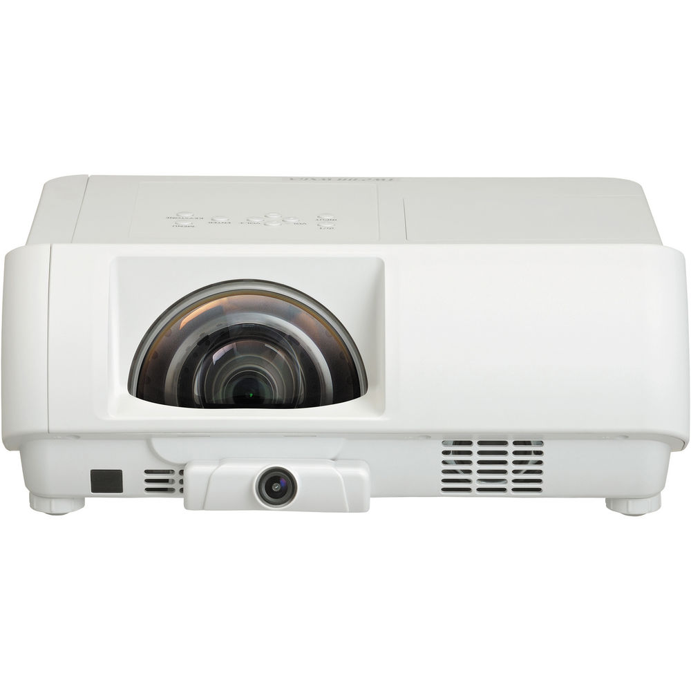 PT-TW231RU Short Throw LCD Projector