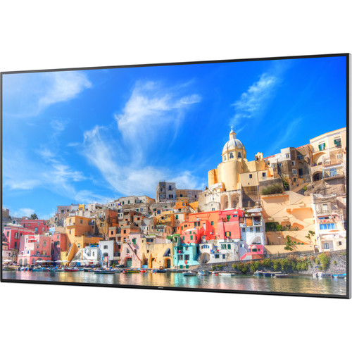 "Samsung QM85F - 85"" 4K Ultra HD Commercial LED Display"