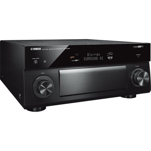 Yamaha RXV2085BL 9.2-Channel AV Receiver