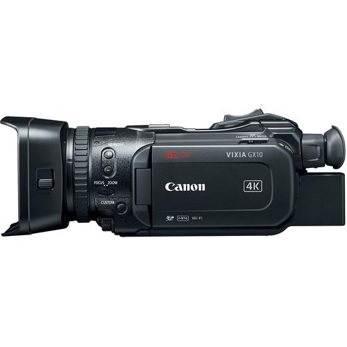 Image for Canon VIXIA GX10 4K UHD Camcorder