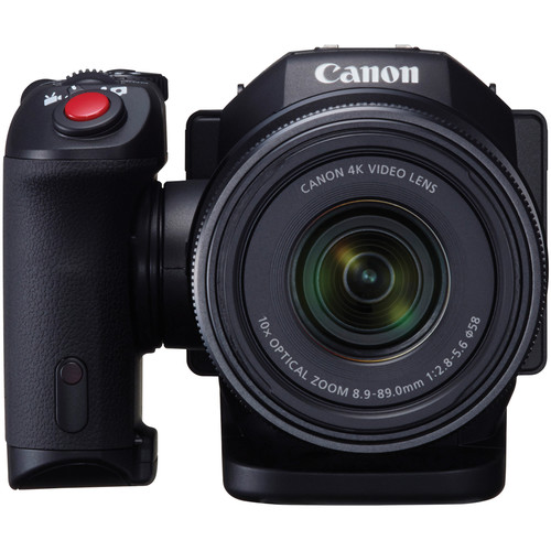 Image for Canon XC10 4K HD Professional Camcorder