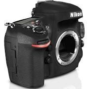 Nikon D800E Digital SLR Camera (Body Only)