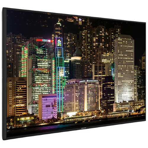 "Christie UHD751-P 75"" 4K Ultra HD Commercial LCD Display"