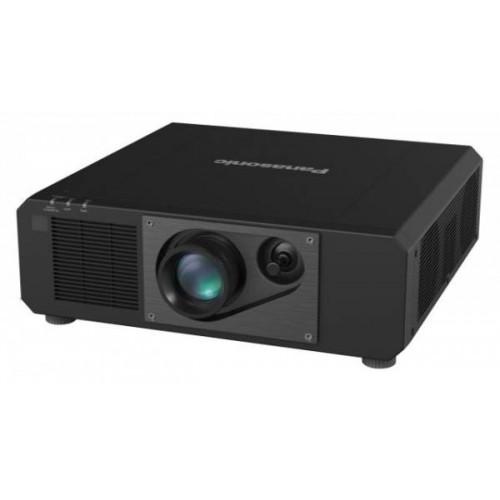 Panasonic PT-RZ570BU WUXGA DLP Projector - 5400-Lumen (Black)