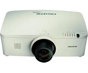 Image for Christie Digital Systems LX505 XGA Projector