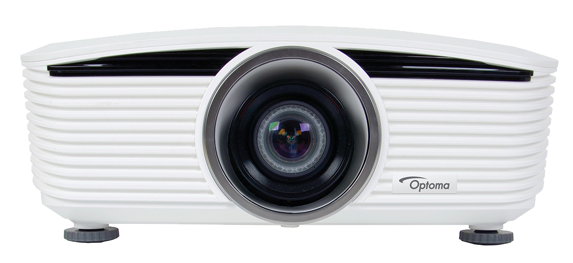 Optoma EH503 Short Throw Projector - 5200 Lumen