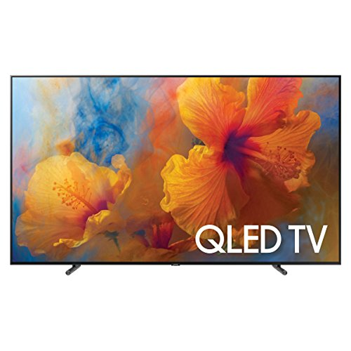 Samsung QN75Q9 75'' Flat 4K Ultra HD Smart QLED TV