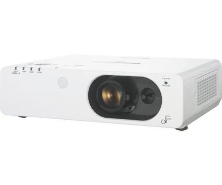 Panasonic PT FX400U XGA LCD projector - 4000 ANSI lumens