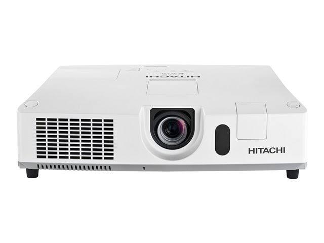 Hitachi CP WX4021N WXGA Projector - HD 720p - 4000 ANSI lumens