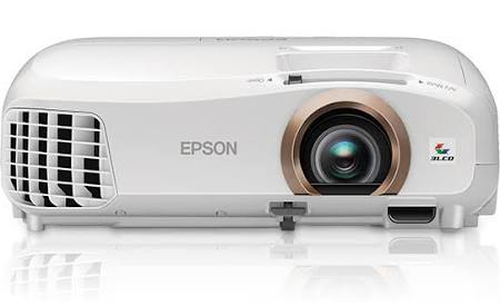Epson PowerLite Home Cinema 2045 Full HD 3LCD Home Theater Projector