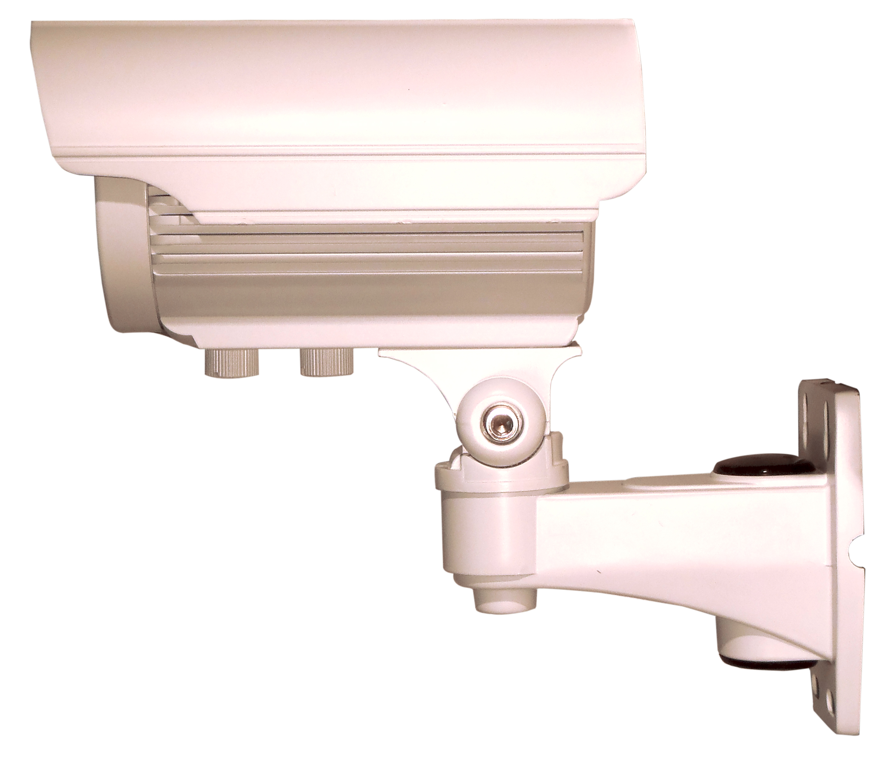 DBS 771W - 700TVL CCTV Bullet Security Camera - 1/3'' Sony Super HAD CCD II