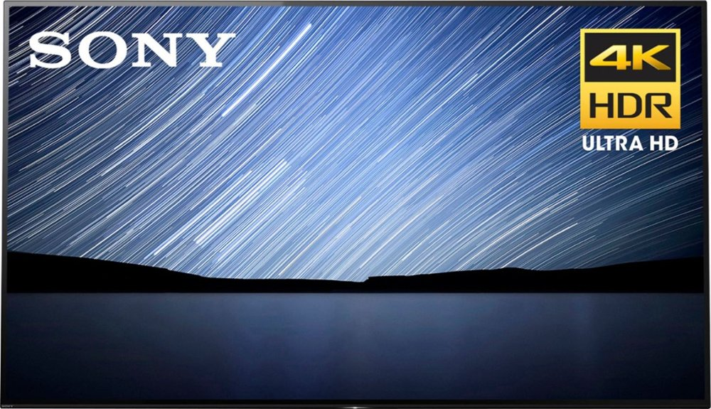 "Sony BRAVIA XBR77A1E - 77""  4K Ultra HD Smart OLED TV"