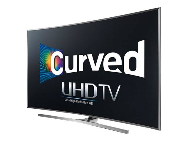 Samsung UN78JU7500 Curved 78'' 4K Ultra HD 3D Smart LED TV