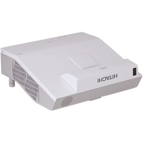 Hitachi CP-AW3506 3LCD WXGA Ultra-Short Throw Projector - 3,700 Lumen