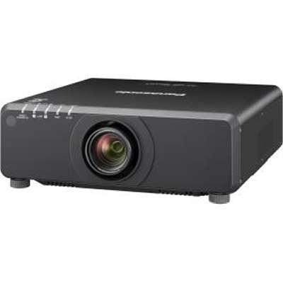 Panasonic PT DZ780BU - WUXGA 1080p DLP Projector - 7000 lumens - Black
