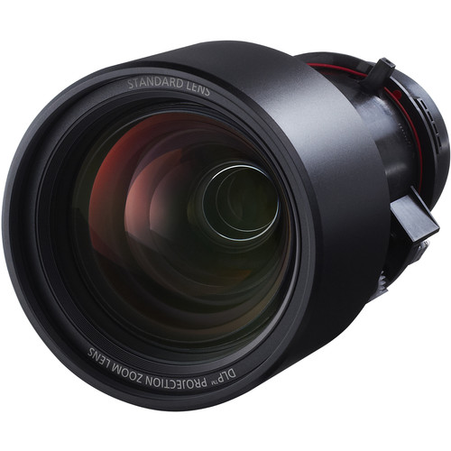 Image for Panasonic ET DLE170 Zoom Lens - 25.6mm-35.7mm - F/1.7-1.9