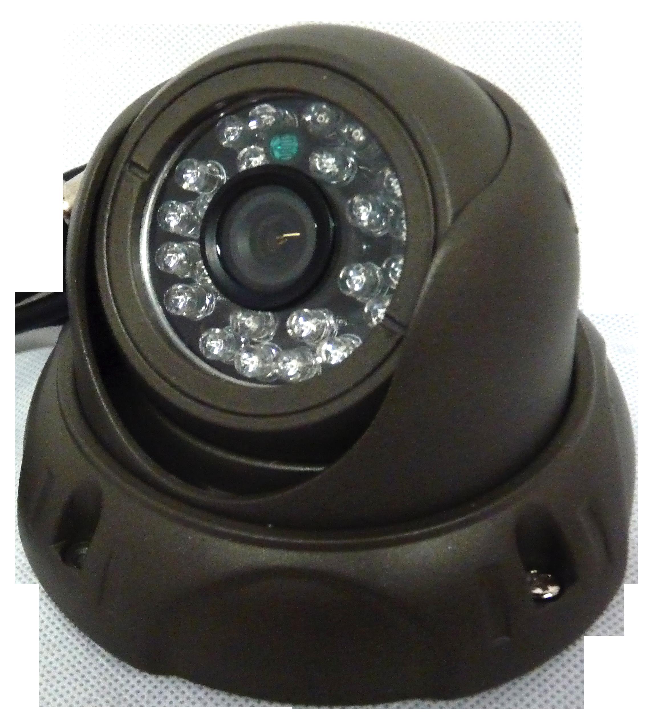 DBS 785G - 700TVL CCTV Dome Security Camera - 1/3'' Sony Super HAD CCD II