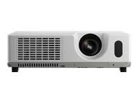 Hitachi CP-X2015WN LCD Projector