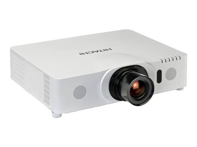 Hitachi CP-X8170 XGA LCD projector - 7000 lumens