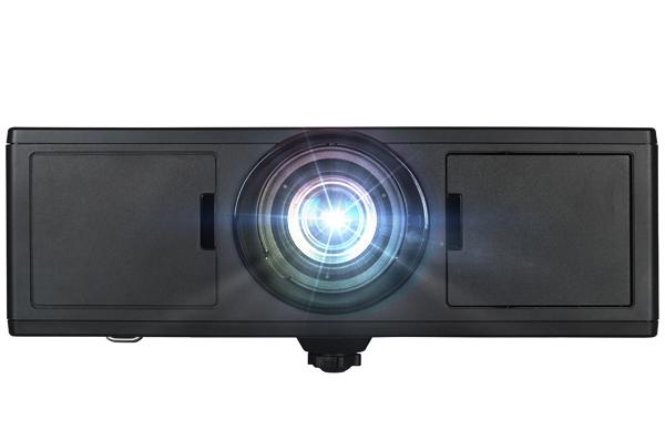 Optoma ZU510T-B - 3D WUXGA 1080p DLP Projector - 5500 lumens (Black)