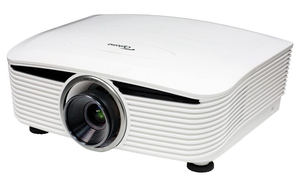 Optoma EH505 DLP WUXGA Projector