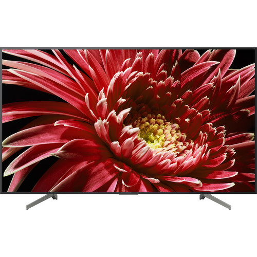 "Sony XBR85X850G 85"" 4K Ultra HD LED TV (2019 Model)"