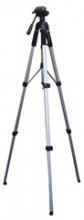 67 inch 3 Section Bubble Level Tripod