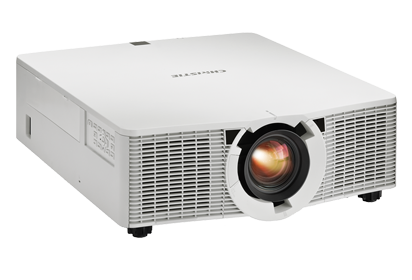 Christie D12HD-H 1DLP Projector - White (140-010135-01)