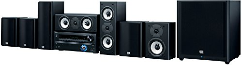 Onkyo HT-S9700THX 7.1-Channel Network Home Theater System