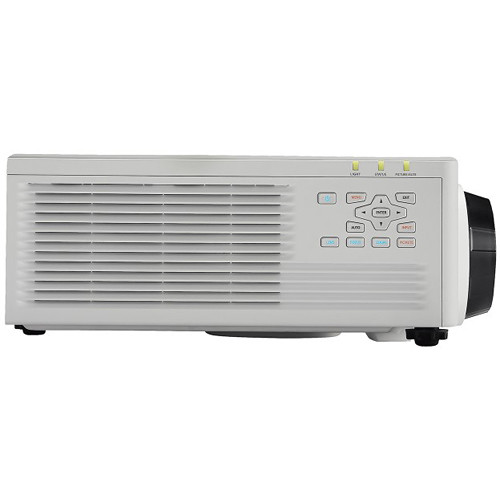 Image for Christie Digital DWU630-GS 1-DPL Projector - White (140-049104-01 )