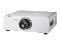 Panasonic PT DZ770ULS WUXGA DLP Projector - 7000 lumens