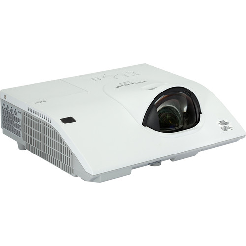 Image for Hitachi CP-BX301WN -  XGA Short-Throw LCD Projector