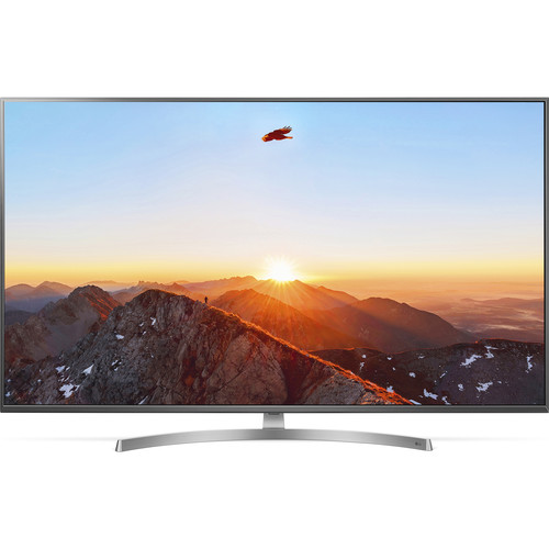"LG Electronics 49SK8000PUA- 49"" 4K Ultra HD Smart  LED TV w/ AI ThinQ"