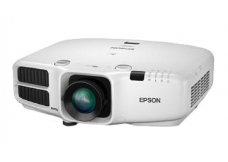 Epson PowerLite Pro G6550WU WUXGA 3LCD Projector With Standard Lens