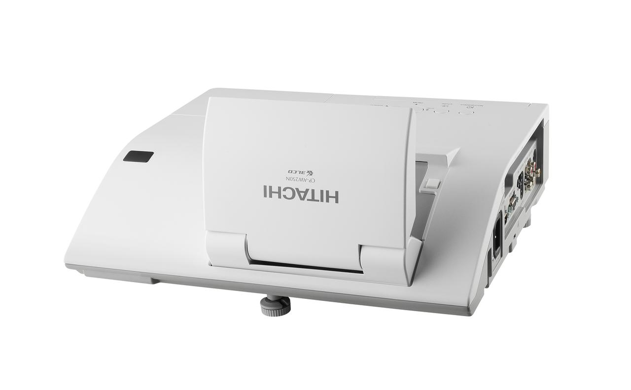 Hitachi CP-AW250N LCD Ultra Short Throw Projector