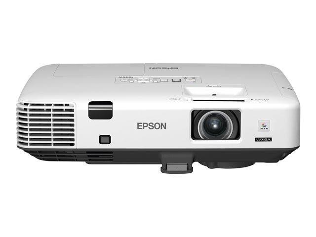 Epson PowerLite 1945W - WXGA HD 3LCD Projector - 4200 lumens - Wi-Fi