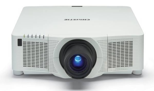 Christie Digital LHD720i-D 3LCD Projector - White (121-050106-01)