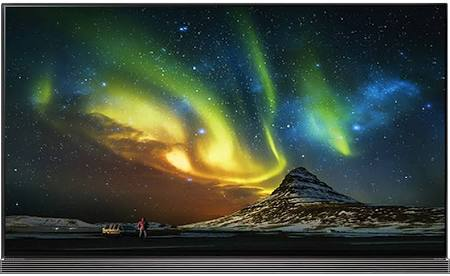 LG OLED77G7P 77'' Flat 4K Smart OLED TV