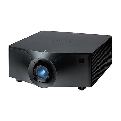 Christie Digital DHD850-GS 1-DLP HD Projector - Black (140-030115-01)