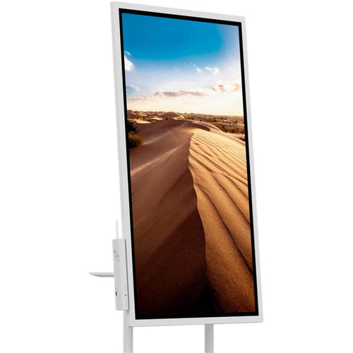 """Image for Samsung Flip WM55H - 55"""" Interactive 4K Ultra HD LED Display w/ Touchscreen"""