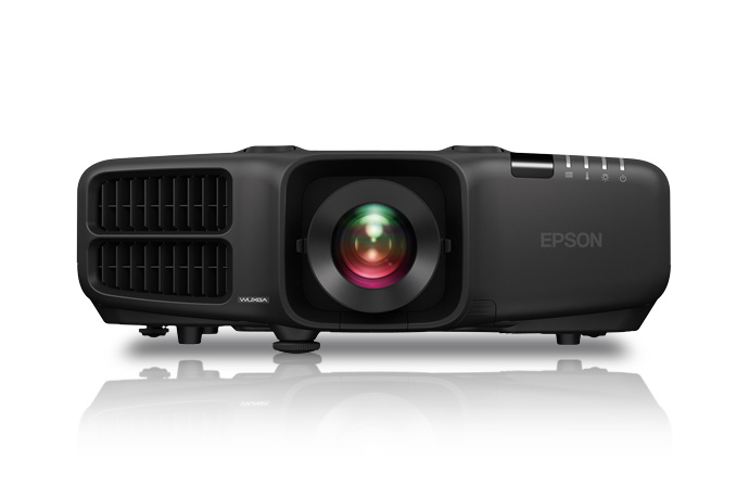 Epson PowerLite Pro G6970WUNL LCD Projector - 6000 Lumen