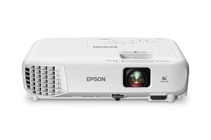Home Cinema 660 3LCD Projector - V11H847020