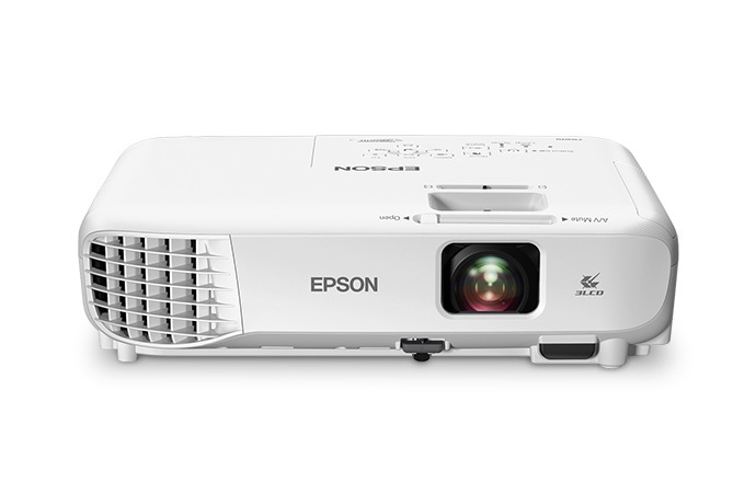 Epson Home Cinema 760 3LCD Projector - V11H848020