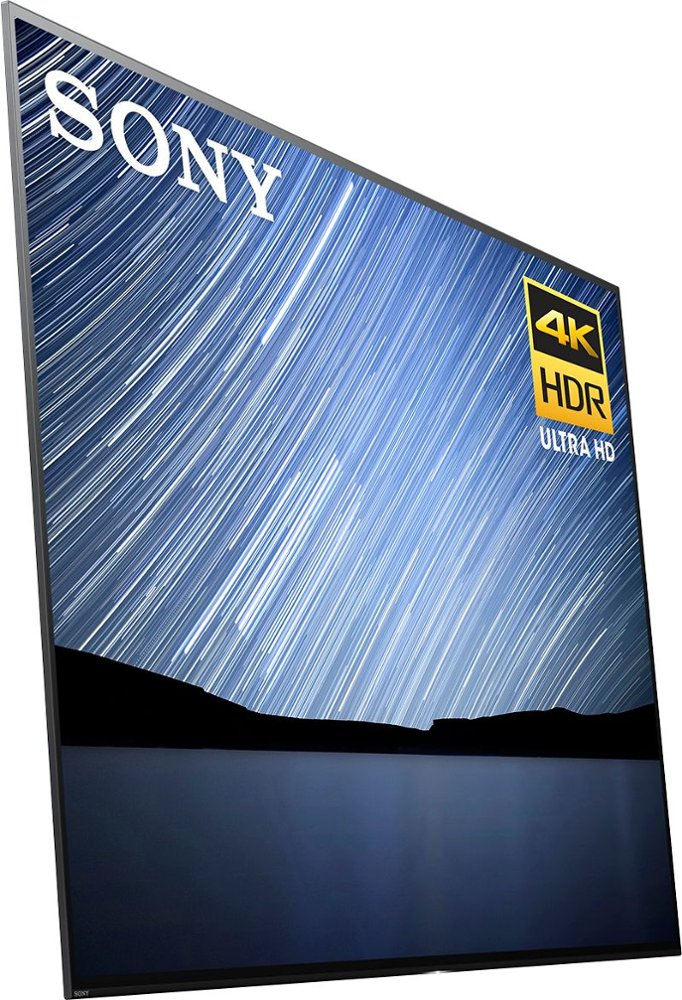 "Image for Sony BRAVIA XBR77A1E - 77""  4K Ultra HD Smart OLED TV"