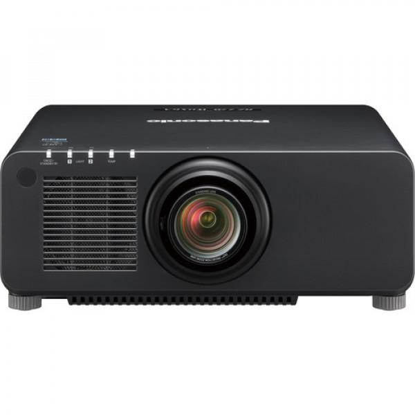 Panasonic PT RZ770BU - WUXGA 1080p DLP Projector - 7200 lumens - Black