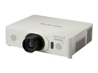 Christie Digital LX501 XGA 5000 Lumens Projector - White