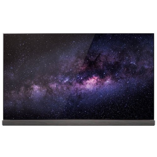 Image for LG Electronics OLED65G6P 65'' Flat 4K 3D Ultra HD Smart OLED TV