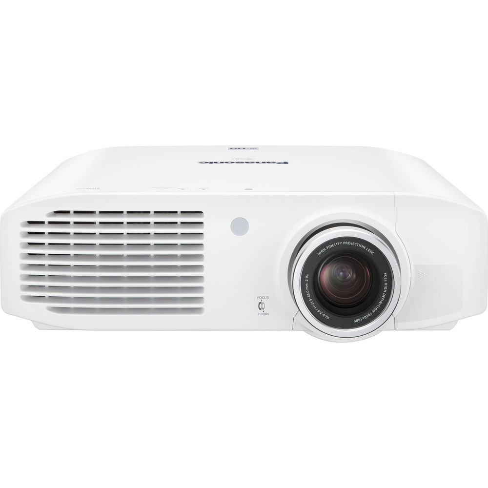 Panasonic PT-AR100U Full HD Projector