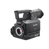 Panasonic AVCCAM AG-AF100A Camcorder - 1080p
