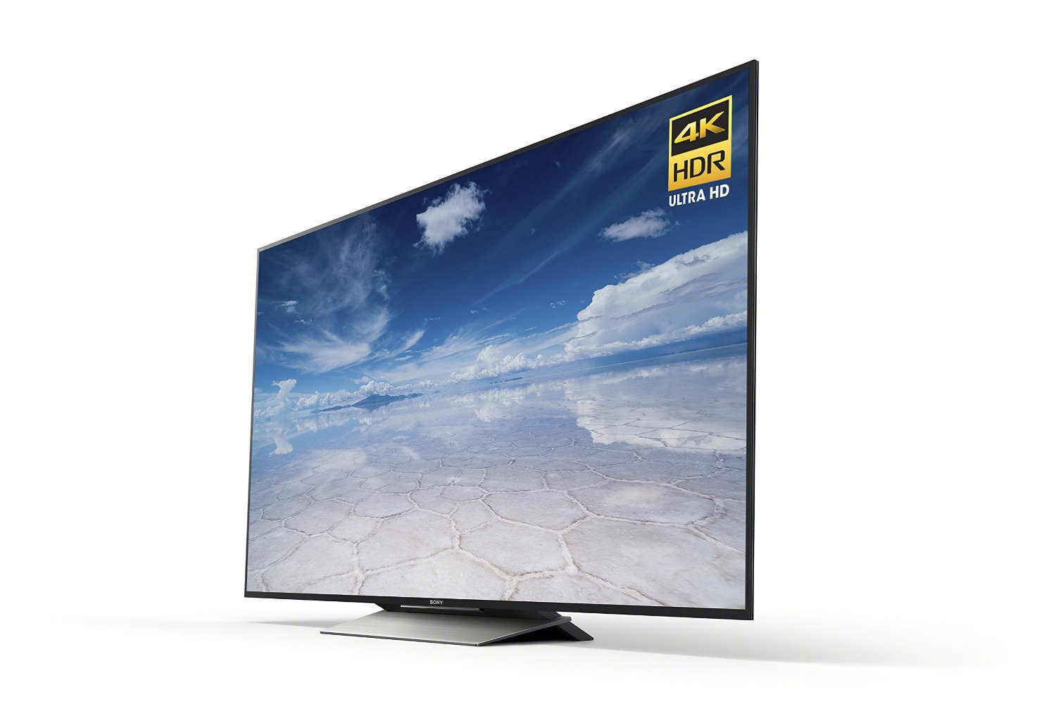 Image for Sony XBR-85X850D 85'' Smart 3D 4K UHD LED TV